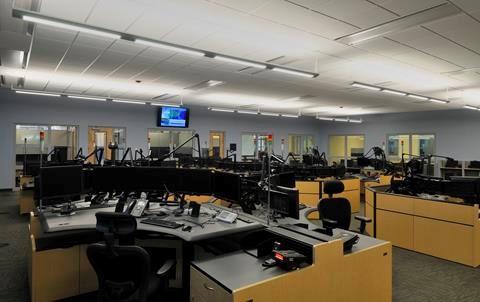 Tallahasse-Leon Public Safety Complex