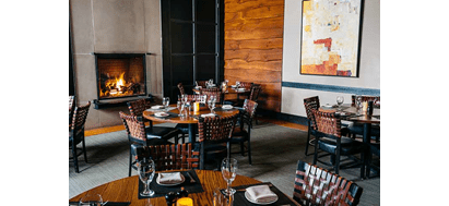 fireside cocktails