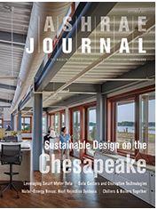 September ASHRAE Journal