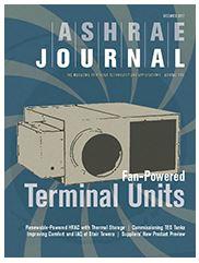 December ASHRAE Journal