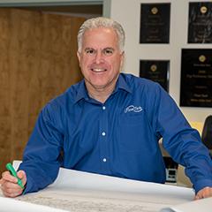 Tom Proietti, Flow Tech Sales Engineer