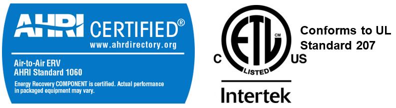 ahri etl certification hpt entire standard announces csa hvac ul logos hts