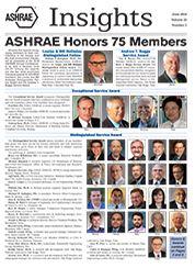 June ASHRAE Insights