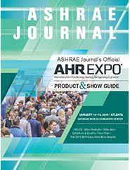 2019 AHR Expo Planner