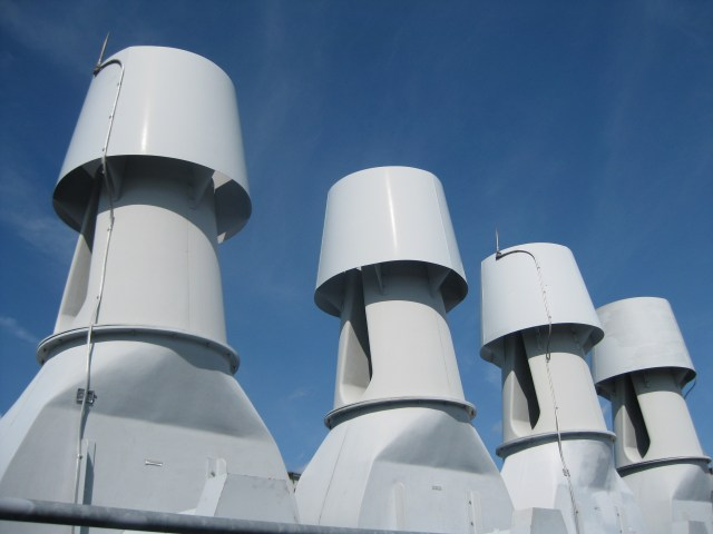 MK Plastics Exhaust Fans