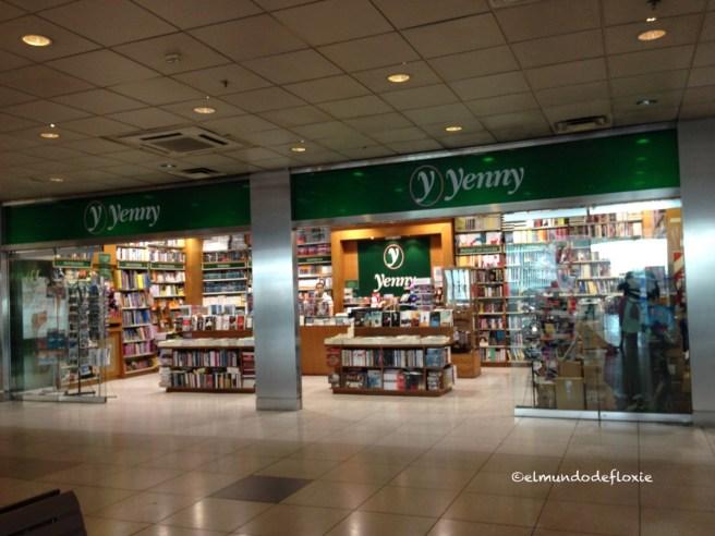 Libreria Yenny EZE