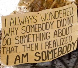 Always wondered