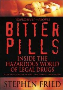 Bitter Pills Fluoroquinolone Toxicity Book
