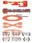 Certain Adverse Events Fluoroquinolone Film