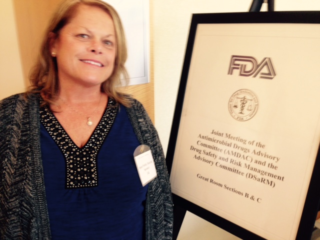 FDA Hearing – Victory for Victims of Fluoroquinolones