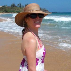 Lisa Kauai