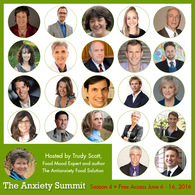 FQ Toxicity Featured in The Anxiety Summit