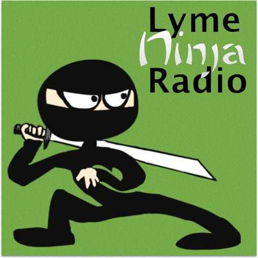 Discussing Fluoroquinolone Toxicity on Lyme Ninja Radio