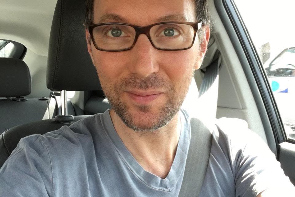 Floxie Hope Podcast Episode 17 – Scott