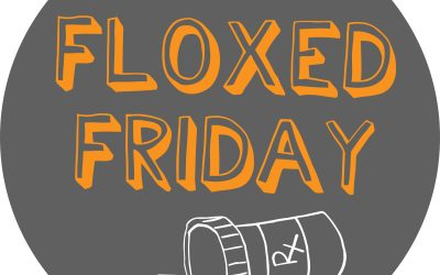 Floxed Friday – Why Don't You Sue?