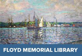 Floyd Memorial Library