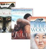 Julie of the Wolves - Jean Craighead George