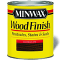 Minwax stains and finishes