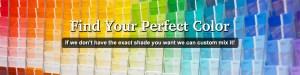 Ace Paint Studio custom colors