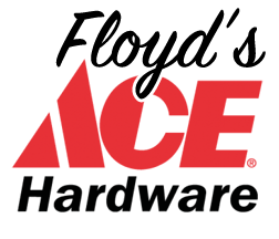 Floyd's Ace Hardware logo