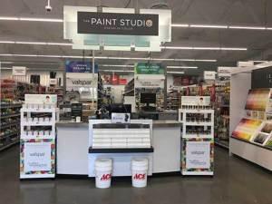 Litchfield Park Ace Hardware Paint Studio