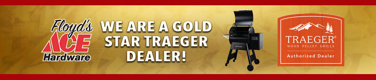 Gold Star Traeger Dealer