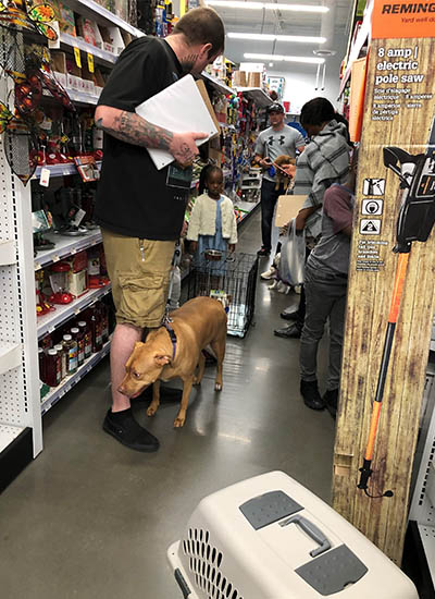 Pet Vaccinations - Floyd's Ace Hardware