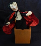 """Drac in the Box"" (open)"