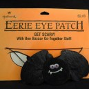 Eerie Eye Patch