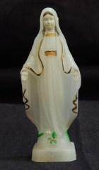 Glow-in-the-Dark Virgin Mary