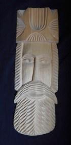 Mask of Vlad Tepes