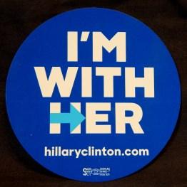 Political magnet for 2016 election