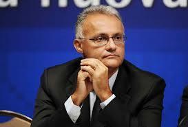 Il Ministro della Difesa Mario Mauro