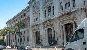 Palazzo Marina, sede dello SMM