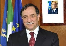 0n. D.  Rossi, Sottosegretario alla Difesa