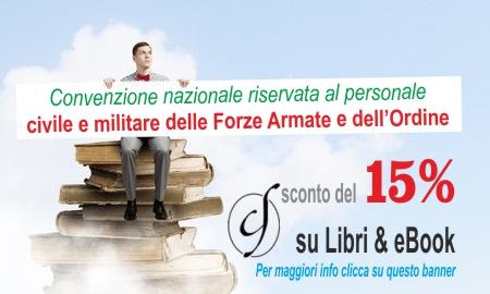 Convenzione CIESSE Edizioni