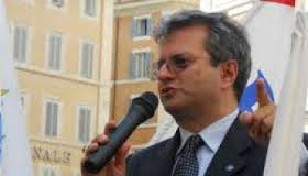 Marco Carlomagno, Segretario Generale FLP CSE