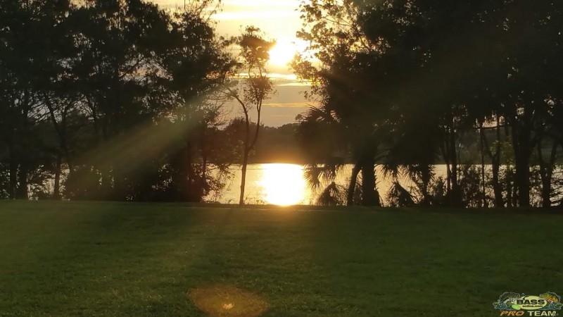 Lake Ida fishing Charters