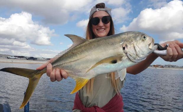 Miami Florida Fishing Adventure