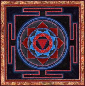 Kali Mandala