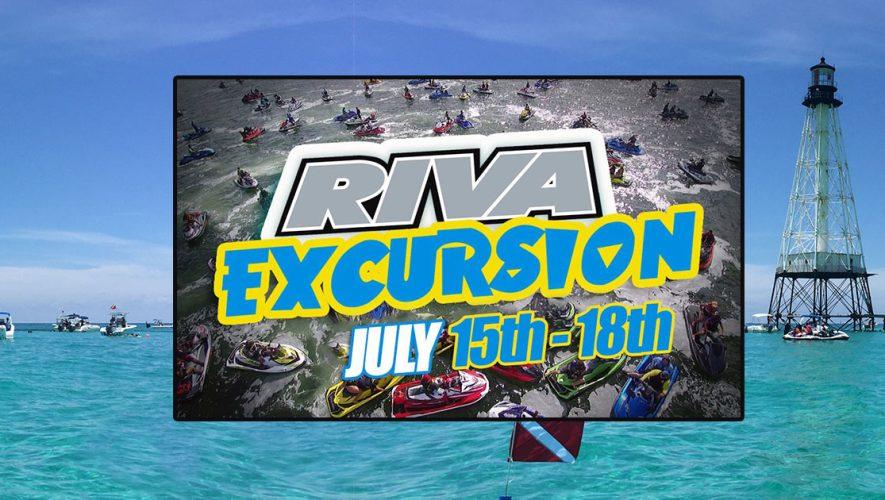 The Florida Ski Riders & RIVA Jet Ski In Key Largo Excursion