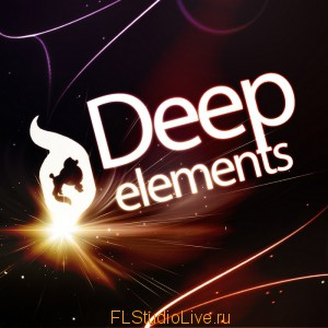 Delectable Records - Deep Elements