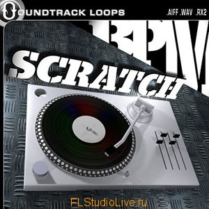 Soundtrack Loops - Scratch BPM