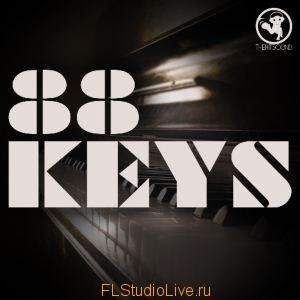 The Hit Sound - 88 Keys для FL Studio