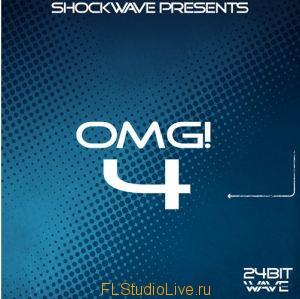 Shockwave - Shockwave OMG 004 - для FL Studio