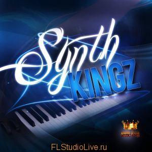 Сэмплы и лупы Mystic Kingz - Synth Kingz - для FLstudio