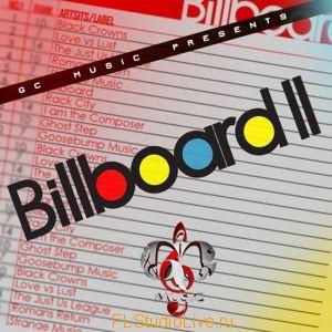Скачать сэмплы для FL Studio GC Music - Billboard Vol 2