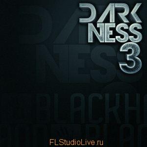 Сэмплы для FL Studio Black Hand Loops Darkness 3