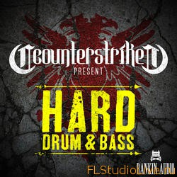 Скачать сэмплы для FL Studio Rankin Audio Counterstrike Hard DnB