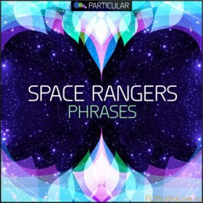 Скачать лупы для FL Studio Particular Space Rangers Phrases